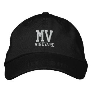 Martha Vineyard Cap (adjustable)