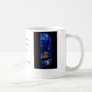 Martha Window Mug