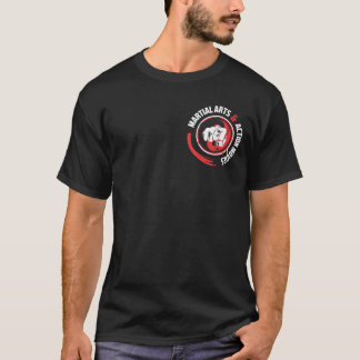 Martial Arts Action Movies official T-Shirt 2