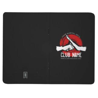 Martial Arts Club Journal