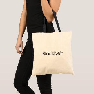 Martial Arts iBlackbelt Tote Bag