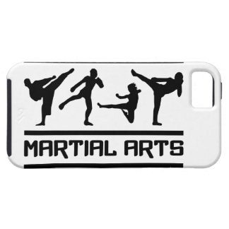Martial Arts iPhone Case-Mate Case For The iPhone 5