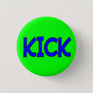 Martial Arts Kick Button