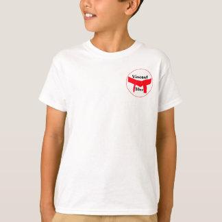 Martial Arts Red Belt T-Shirt