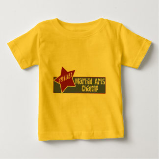 Martial Arts T Shirts and Gifts