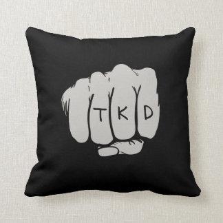 Martial Arts TKD Fist Pillow