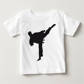 martially kind baby T-Shirt