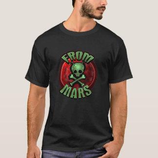 Martian Bones T-Shirt