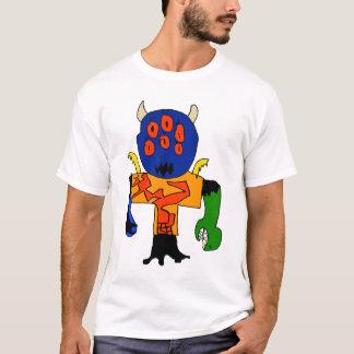 MARTIAN FLYER T-Shirt
