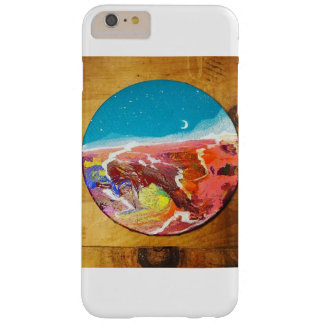 Martian Moonrise Barely There iPhone 6 Plus Case