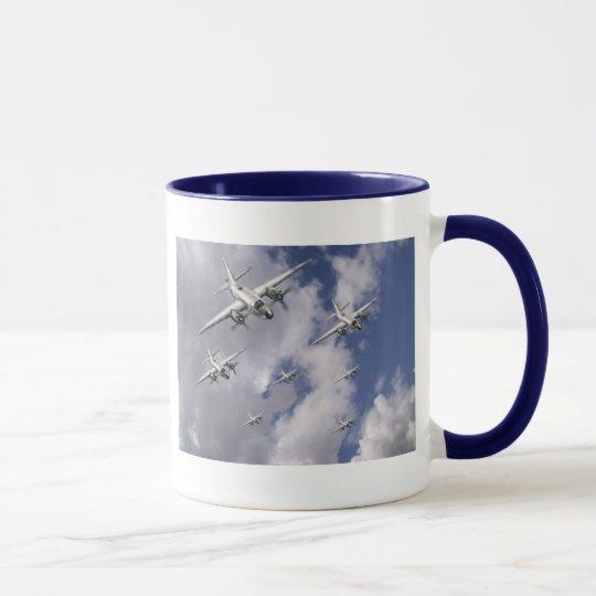 , Martin B26Marauder Mug