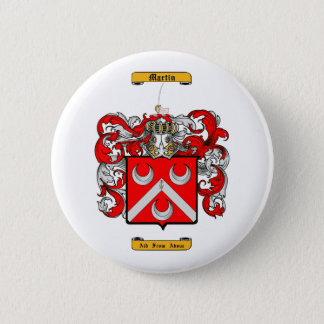 Martin (English) 2 Inch Round Button