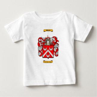 Martin (English) Baby T-Shirt