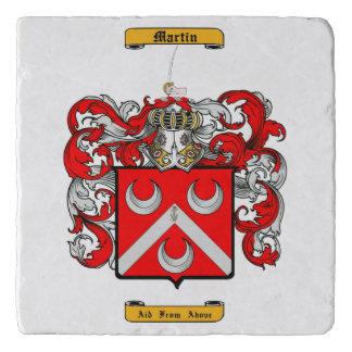 Martin (English) Trivet