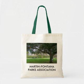 MARTIN-FONTANA PARKS ASSOCIATION Carry Bag