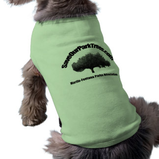 Martin-Fontana Parks Association Shirt