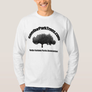 Martin-Fontana Parks Association T-Shirt