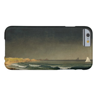 Martin Johnson Heade - Approaching Storm Barely There iPhone 6 Case