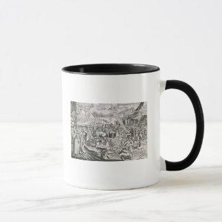Martin Luther 2 Mug