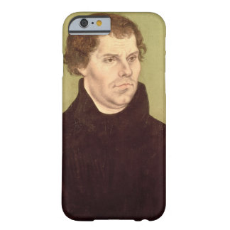 Martin Luther Barely There iPhone 6 Case