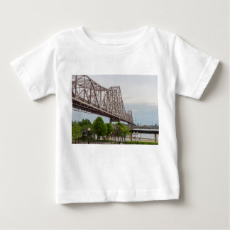 Martin Luther Bridge Baby T-Shirt