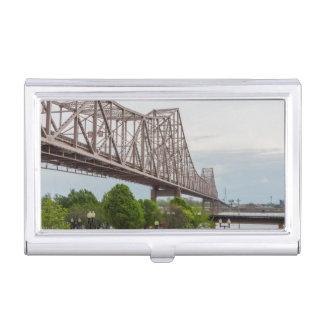 Martin Luther Bridge Business Card Holder