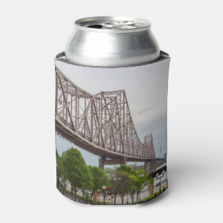 Martin Luther Bridge Can Cooler