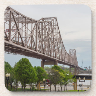 Martin Luther Bridge Coaster