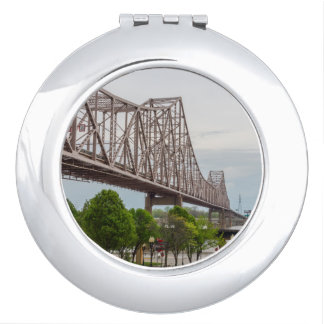 Martin Luther Bridge Compact Mirror
