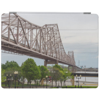 Martin Luther Bridge iPad Cover