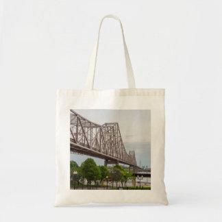 Martin Luther Bridge Tote Bag