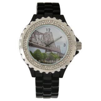 Martin Luther Bridge Watch