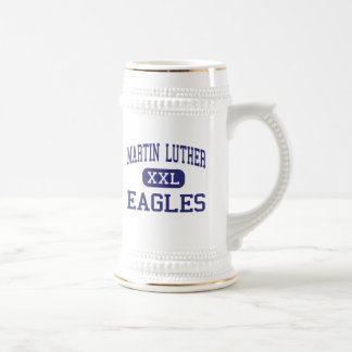 Martin Luther - Eagles - High - Northrop Minnesota Mugs