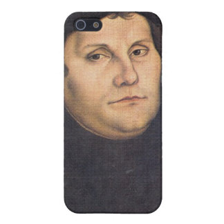 Martin Luther iPhone4 Case iPhone 5 Case