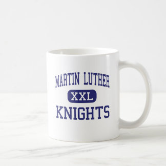 Martin Luther - Knights - High - Northrop Mugs