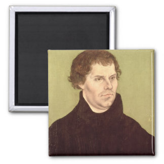 Martin Luther Magnets