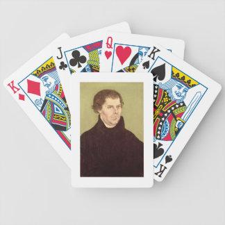Martin Luther Card Deck