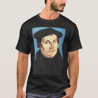 Martin Luther Quote Four T-Shirt