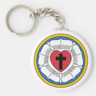 Martin Luther s Seal Key Chain