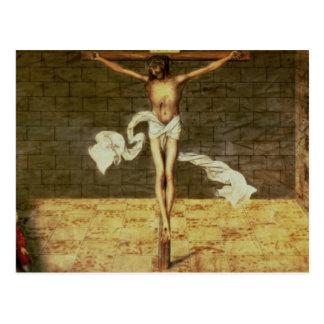 Martin Luther s Sermon Postcard