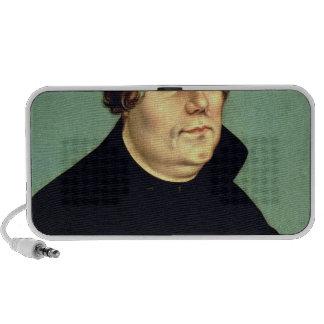 Martin Luther Speaker