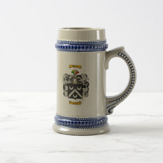 Martin (Scottish) Beer Stein