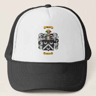 Martin (Scottish) Trucker Hat