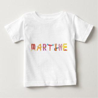 Martine Baby T-Shirt