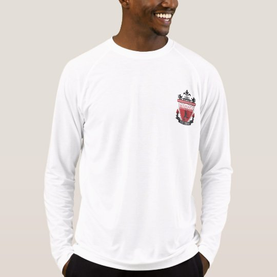 Martinez Elite Training Long Sleeve T-Shirt