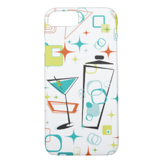 Martini A Go-Go! iPhone 8/7 Case