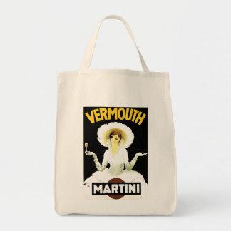 MARTINI, ANYONE? TOTE BAG