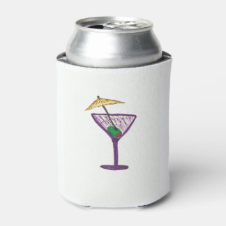 Martini Bachelorette Party Can Cooler