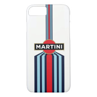 Martini Racing Design iPhone 8/7 Case