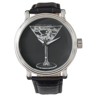 Martini Time Watch
